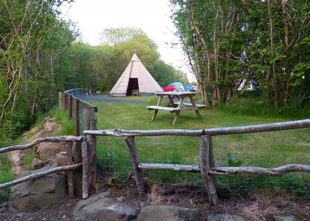 15 Campsites in Londonderry, N Ireland | All Londonderry