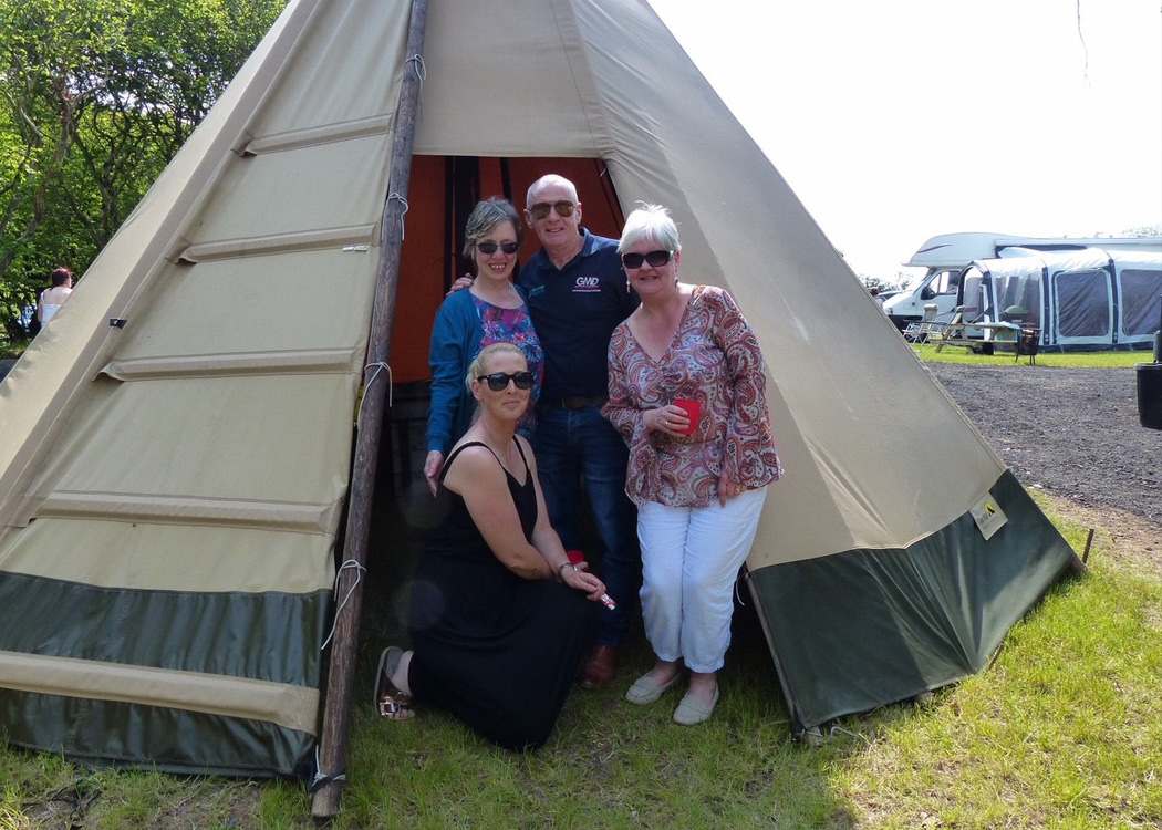 Best Campsites in Northern Ireland 2020 from 12.50 - Book 6